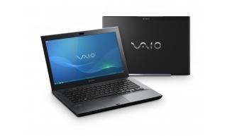 Sony VAIO VPCSB1A9E/B