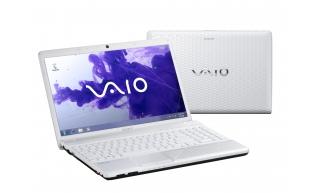 Sony VAIO VPCEH3D0E/W