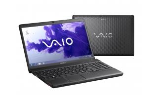 Sony VAIO VPCEH2N1E/W