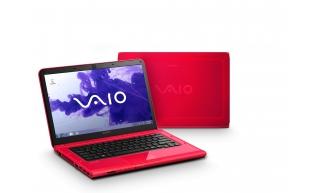 Sony VAIO VPCCA2S1E/